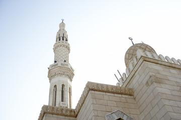 Dubai,Jumeirah Mosque