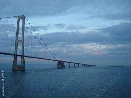 Brücke Dänemark/Schweden