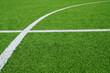 Fußball Rasen-Kreise 4