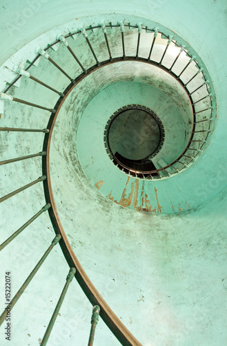 lighthouse spiral stairs - 15222074