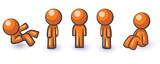 Design Mascot Minis poster