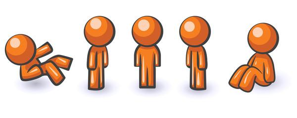 Design Mascot Minis