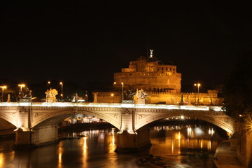 Castell Sant'Angelo III