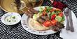 Shish Kebab or Shish Kafta