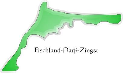 Fischland Darss-Zingst