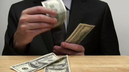 Successful businessman - HD