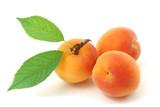 Fototapeta owocowy - kromka - Owoc