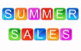 Letních výprodejů