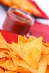 Nachos / Tortilla Chips