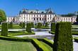 Königspalast-Schloss Drottningholm,Stock