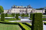 Fototapety Königspalast-Schloss Drottningholm,Stock