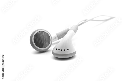 ipod earphone