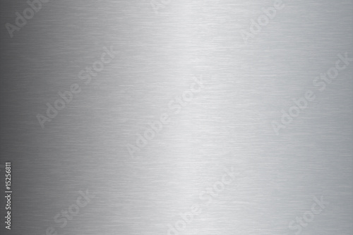 Brushed Metal Texture - 15256811