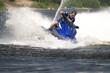 Man on Wave Runner - 15258060