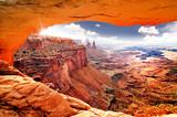 Heavenly view of world - Fine Art prints