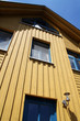 Holzhaus | Frontal
