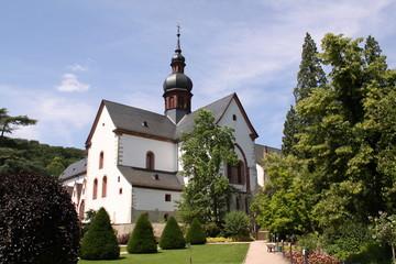 Kloster Eberbach in Eltville am Rhein