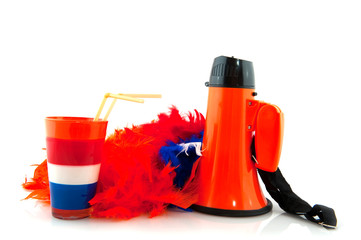 Supporting the Dutch