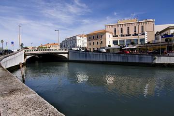 canal de aveiro, portugal