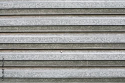 metal rideaux fer palissade zinc de photo libre de droits 15326871 sur. Black Bedroom Furniture Sets. Home Design Ideas