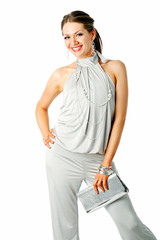 Pantsuit fashion