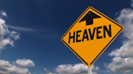 Heaven Sign 750