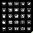 Icon set 4 | Business full pack | Moon series