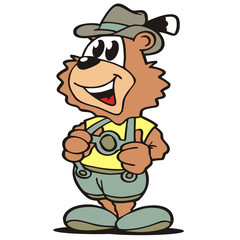 Teddy Bavaria
