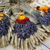 Fototapety Bouquets secs
