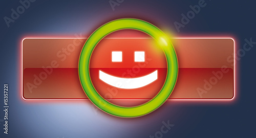 positiver Smiley