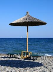 Plätze frei für Sonnenanbeter