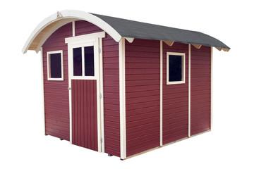 Gartenhaus 1 - summerhouse 1