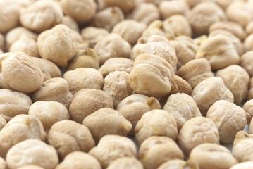Chickpeas (Garbanzo Beans) - Macro