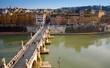 Ponte Sant'Angelo - Roma