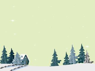 soft winter