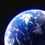 Fototapety BLUE PLANET