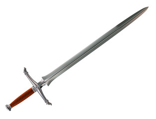 Norman battle sword