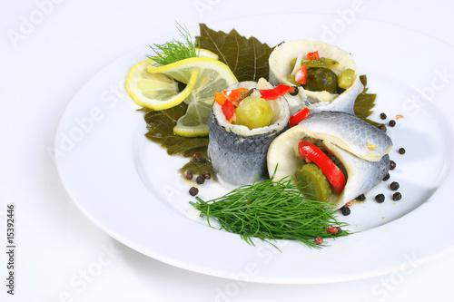 herring © fisz
