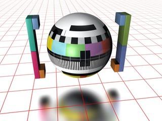 Mire en 3D