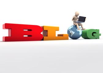Blog con Mundo