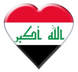 Icon of Iraq flag
