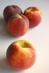 Pêches - Peaches