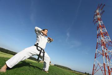Taekwondo - Fighter