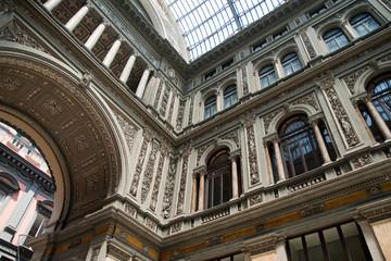 Galleria Umberto / Neapel