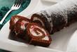 Tronco al cacao - Dolci Toscana