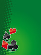 Poker background 5