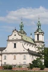 St. Michael Archangel Church, Krakow Poland