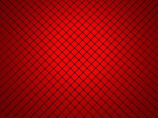 Kacheltextur Rot