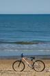 Bicicletta - San Felice Circeo - Latina . Lazio - Italia - 15474435