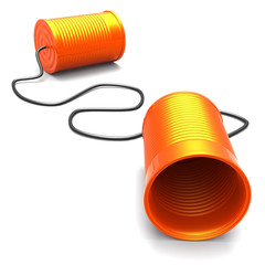 Telecommunications Metaphor